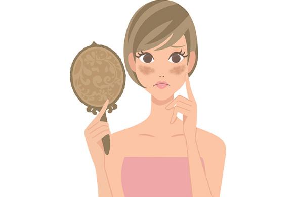 Ưu tiên 4 điều này để dùng kem trị nám da mặt được mỹ mãn