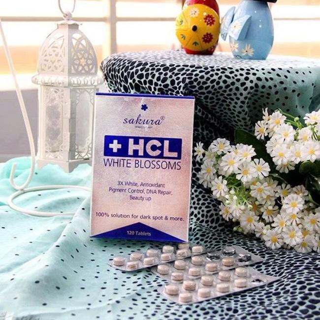 Tìm hiểu xem dòng sản phẩm Sakura HCL giá bao nhiêu?
