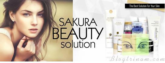 Kem dưỡng da ban đêm Sakura- Sự chăm sóc toàn diện