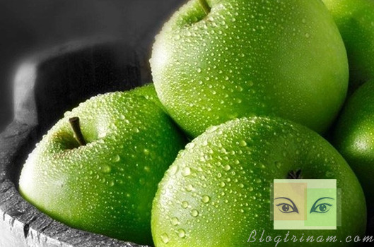 Táo - 9 thực phẩm quen thuộc giúp giải độc cơ thể