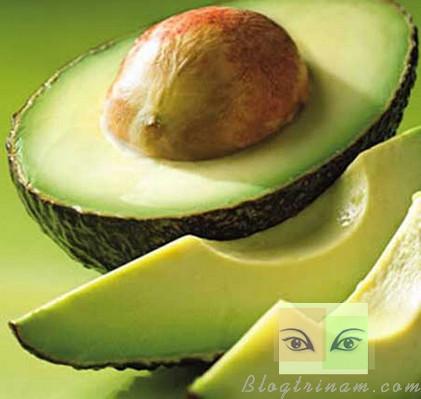 Bơ - 9 thực phẩm quen thuộc giúp giải độc cơ thể