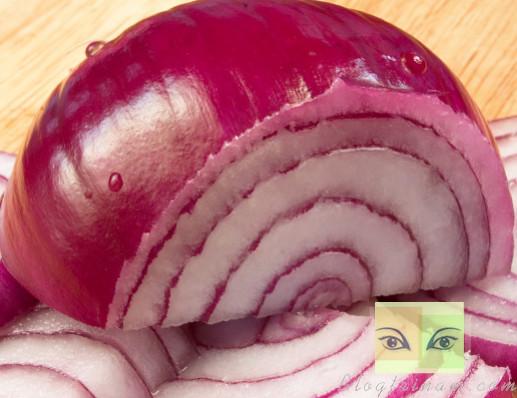 Hành tây - 9 thực phẩm quen thuộc giúp giải độc cơ thể