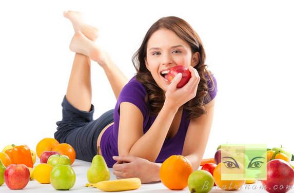 5 Thói quen sai lầm khi giảm cân