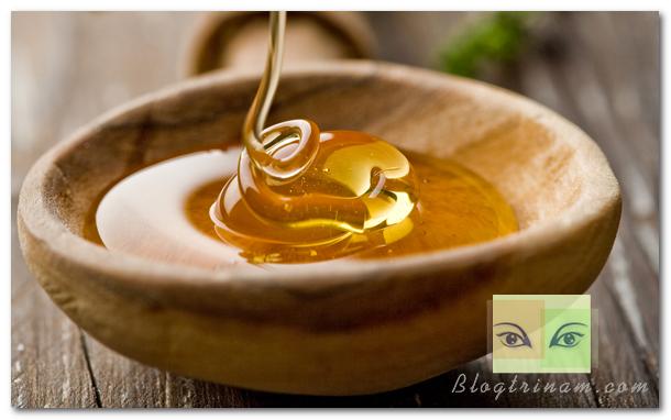 Cách trị nám da hiệu quả từ mật ong thiên nhiên