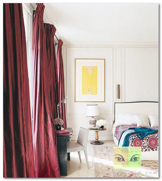 Những món nội thất màu marsala mang đến cảm giác ấm cúng