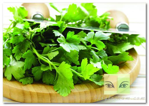 Cách trị nám da hiệu quả với 3 loại rau trong nhà bếp