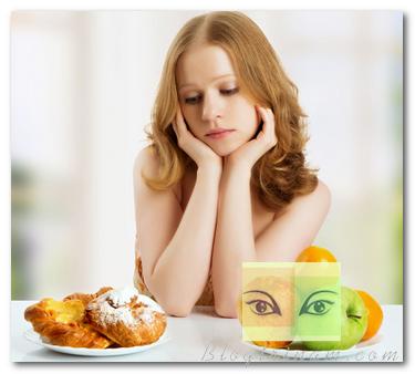 Ăn gì để không tăng  cân?