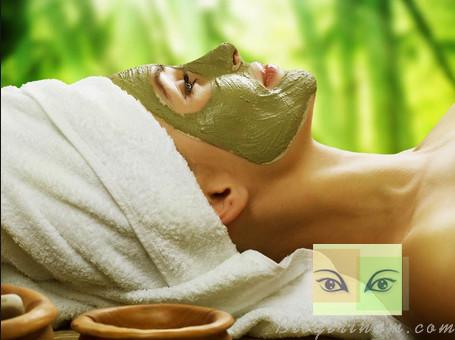 Mặt nạ trị nám da hiệu quả từ gỗ đàn hương