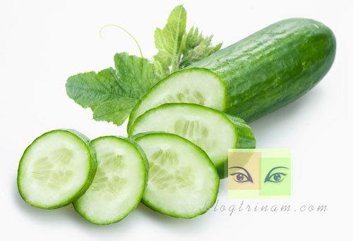 """""""Độc đáo"""" với cách trị nám da mặt bằng trái cây"""