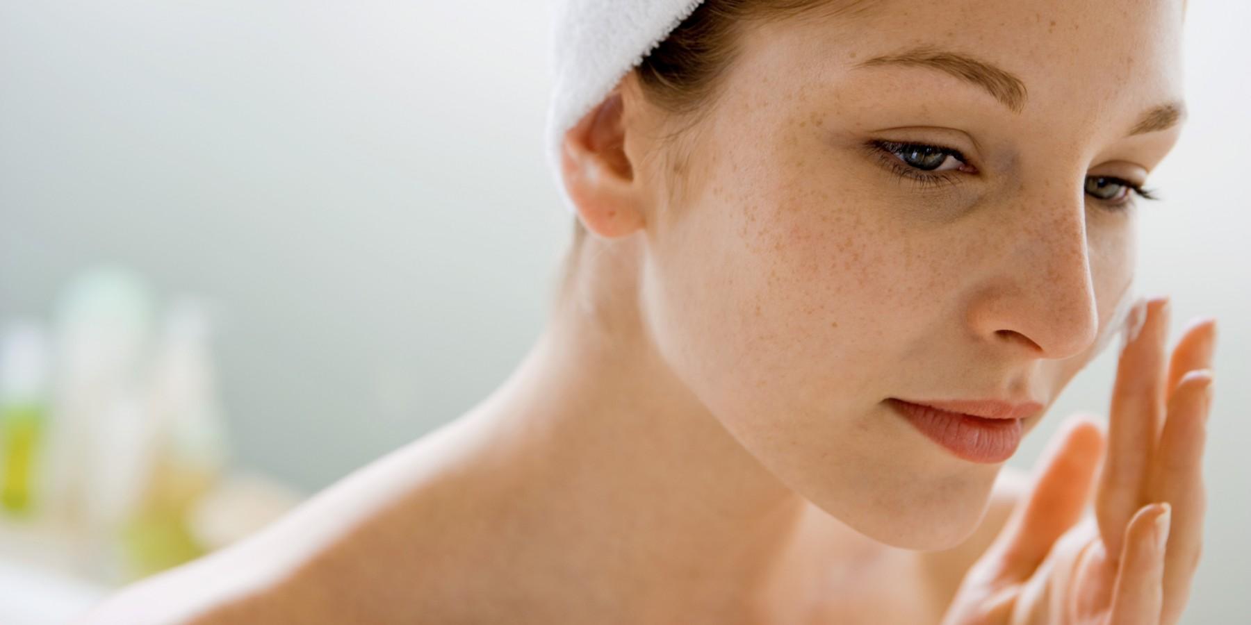 Tất tần tật các cách trị nám da mặt bằng 4 phương pháp