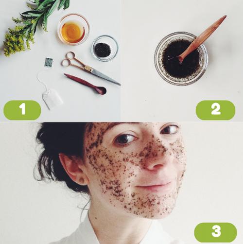 HÉ LỘ cách trị nám da mặt bằng mật ong SIÊU hiệu quả