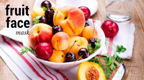 BẠN ĐÃ BIẾT HAY CHƯA công dụng điều trị nám da THẦN KỲ từ trái cây